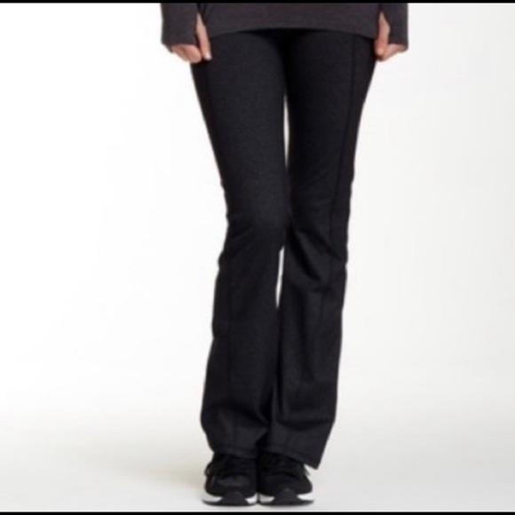 Zobha Pants - Zobha Activewear Womens Evolve Pant - Size 6
